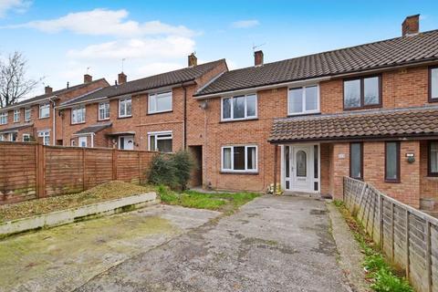 3 bedroom terraced house for sale - Queens Road, Bristol