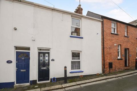 2 bedroom cottage for sale - Two Bedroom Terraced Home, Franchise Street, Rodwell