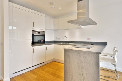 1 bedroom apartment to rent - KERENSKY HOUSE, NEW FESTIVAL QUARTER, E14