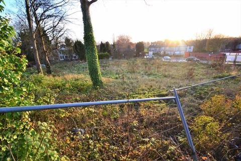 Land for sale - Land on Priory Grove, M7, Salford, Manchester