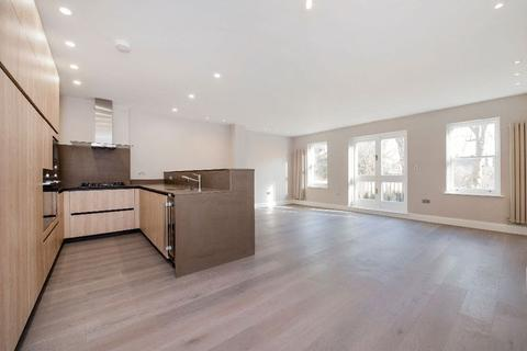 3 bedroom apartment to rent - Lyndhurst Lodge, Hampstead NW3