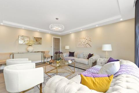 3 bedroom apartment to rent - Boydell Court, St Johns Wood Park, London
