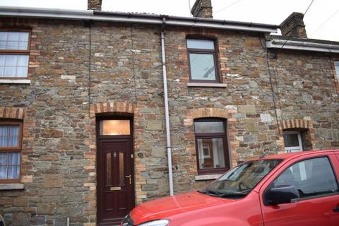 2 bedroom terraced house to rent - Heol Morlais, Trimsaran, Carmarthenshire