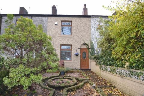 2 bedroom terraced house to rent - Moss Lane, Manchester