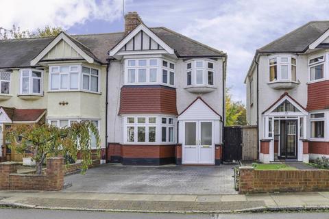 3 bedroom end of terrace house for sale - Bullsmoor Gardens, Waltham Cross
