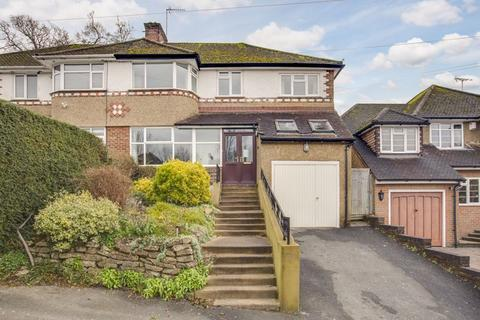 4 bedroom semi-detached house for sale - Downley