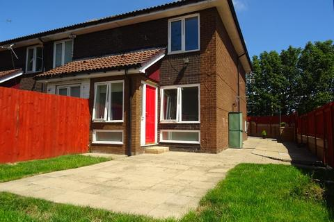 2 bedroom semi-detached house to rent - Belgrave Parade, Elswick, Newcastle
