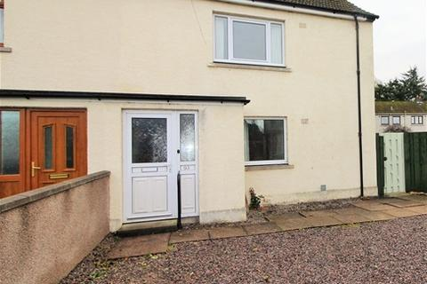 2 bedroom semi-detached house for sale - Anderson Crescent, Forres