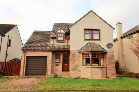 3 bedroom detached house for sale - Invererne Gardens, Forres
