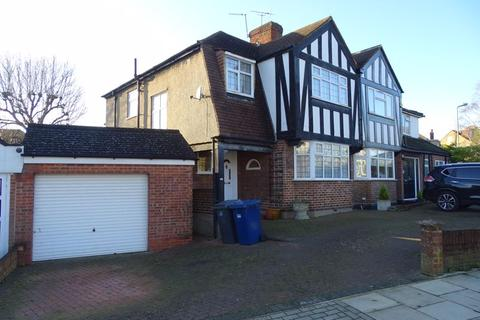 4 bedroom semi-detached house for sale - Great North Road, Barnet