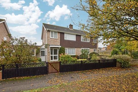 3 bedroom house to rent - Sudeley Walk, Bedford