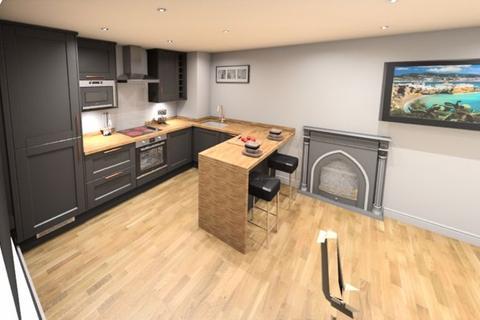 2 bedroom apartment to rent - Victoria Park Road
