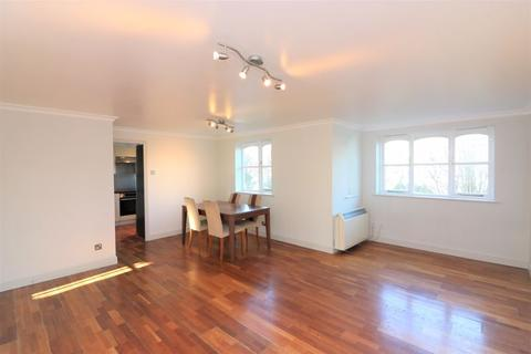 2 bedroom apartment to rent - Wheat Sheaf Close, Isle of Dogs, E14