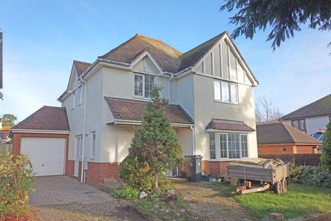 3 bedroom detached house to rent - Temple Street, Sidmouth