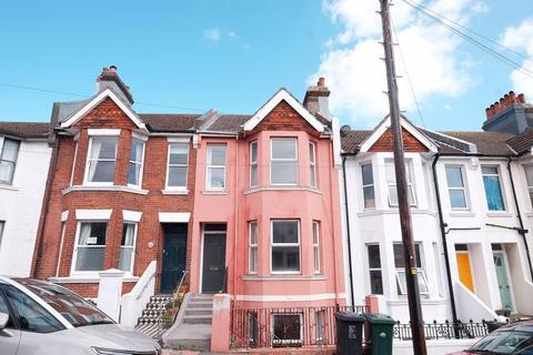 6 bedroom terraced house to rent - Hollingbury Road, Brighton