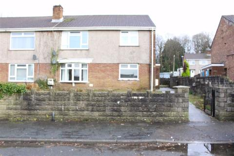 2 bedroom flat for sale - Heol Ffynnon, Loughor