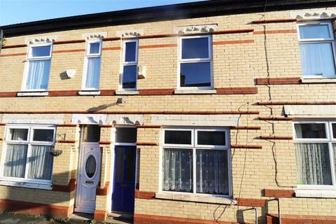 2 bedroom terraced house to rent - Stovell Avenue, Manchester