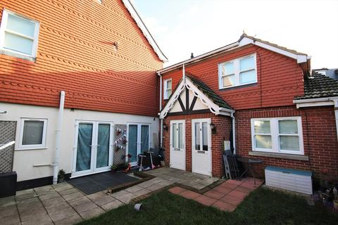 1 bedroom flat for sale - Walpole Road, Boscombe, Bournemouth, BH1