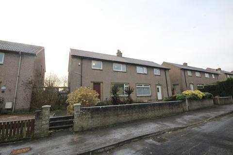3 bedroom semi-detached villa for sale - Aboyne Gardens, Kirkcaldy, Fife, KY2