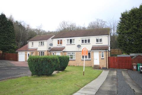 3 bedroom semi-detached villa for sale - Urquhart Court, Kirkcaldy, Fife, KY2