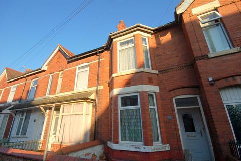 2 bedroom terraced house for sale - Somerville Street, Crewe