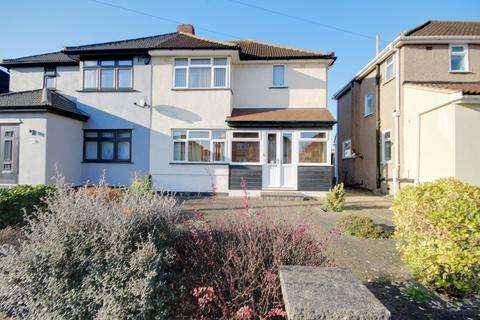 3 bedroom semi-detached house for sale - South End Road, Hornchurch, RM12