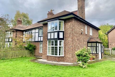 4 bedroom semi-detached house to rent - Selkirk Road, Curzon Park, Chester