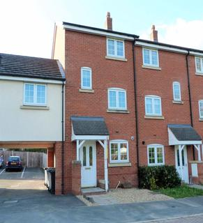 4 bedroom house to rent - Williamson Drive, Nantwich
