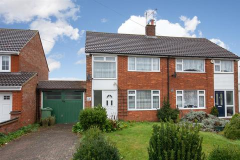 3 bedroom semi-detached house for sale - Evelyn Road, Dunstable, Bedfordshire