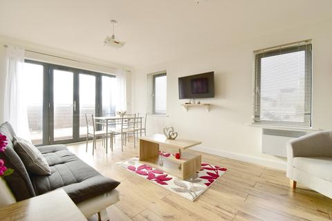2 bedroom apartment for sale - St Christophers Court, Maritime Quarter, Swansea, SA1