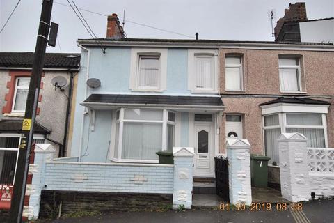3 bedroom terraced house to rent - School Street, Aberbargoed