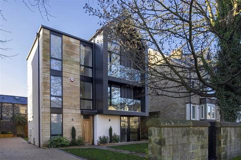 4 bedroom detached house for sale - Queen Parade, Harrogate, North Yorkshire