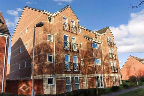 2 bedroom duplex for sale - 10 Marigold Walk, Nuneaton
