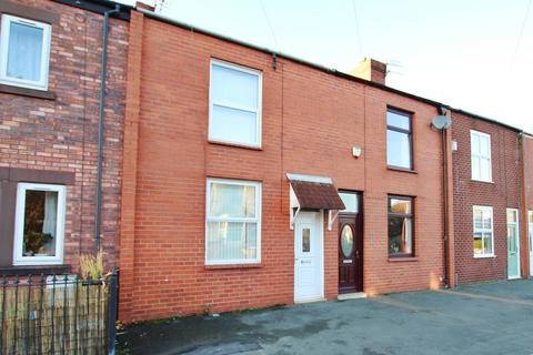 2 bedroom terraced house for sale - Peckers Hill Road, St Helens, WA9