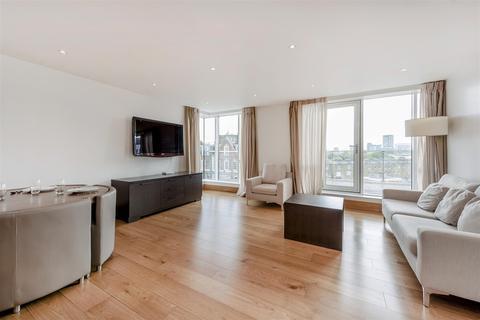 2 bedroom apartment - Parkview Residence, Baker Street, NW1
