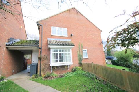 1 bedroom terraced house to rent - Kelling Close, Luton
