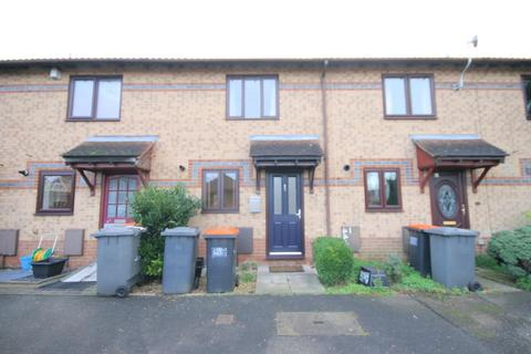 2 bedroom terraced house to rent - Dovedale, Bushmead, Luton