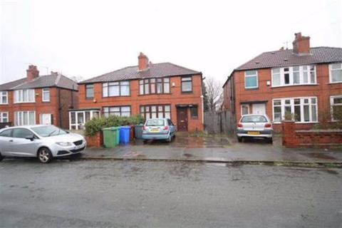 5 bedroom house share to rent - Fairholme Road, Withington, Manchester