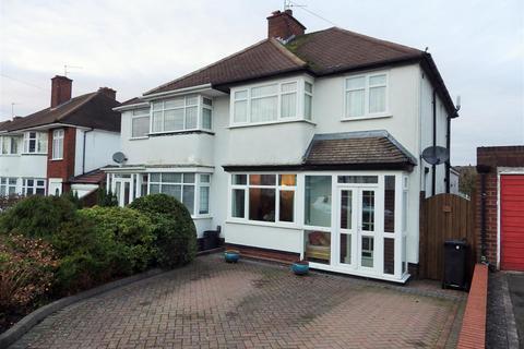 3 bedroom semi-detached house for sale - Windsor Road, Halesowen