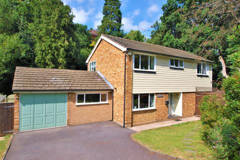 4 bedroom detached house to rent - Bromley Avenue, Shortlands, Bromley, BR1