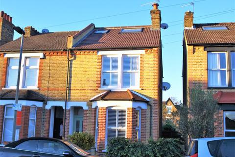 3 bedroom semi-detached house for sale - Bromley Crescent, Shortlands, Bromley, BR2