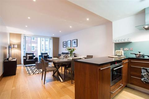 3 bedroom flat to rent - Parkview Residence, Marylebone, Marylebone, London, NW1