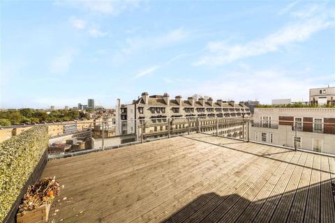 3 bedroom flat to rent - Parkview Residence, 219 Baker Street, Marylebone, London, NW1
