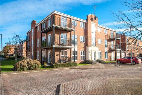 2 bedroom penthouse for sale - Canon Lane, Hawksyard, Rugeley