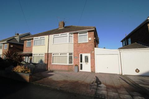 3 bedroom semi-detached house for sale - Eastway, L31