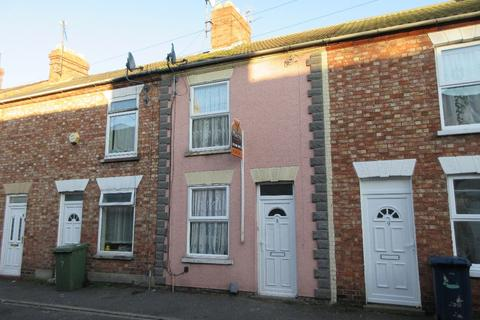 2 bedroom terraced house for sale - Prince Street, Wisbech