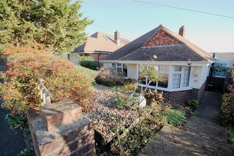 3 bedroom detached bungalow for sale - Fernwood Rise, Westdene, Brighton
