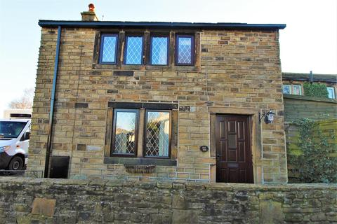 1 bedroom detached house to rent - Cosy Nook, 2 Burton Acres Lane, Kirkburton, Huddersfield, HD8 0QR