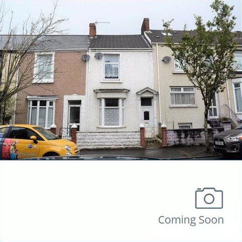 2 bedroom terraced house for sale - St Helens Avenue, Brynmill, Swansea