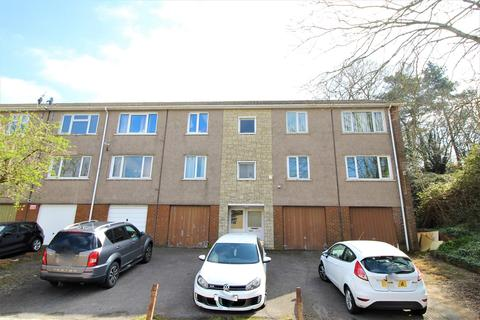 2 bedroom flat for sale - Lynmouth Crescent, Rumney, Cardiff, CF3